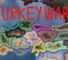Turkey War-All States Independent Mod for Hearts of Iron IV [HOI4 Mods]