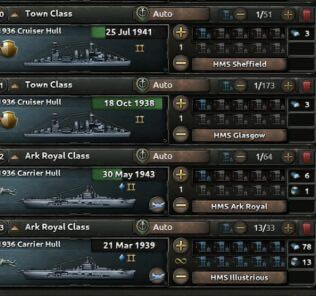 """Unlimited Dockyards """"PER_LINE"""" Mod for Hearts of Iron IV [HOI4 Mods]"""