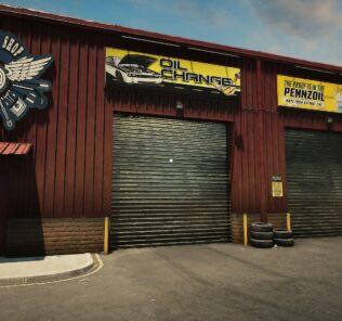 Real and Custom texture pack Mod for Car Mechanic Simulator 2021